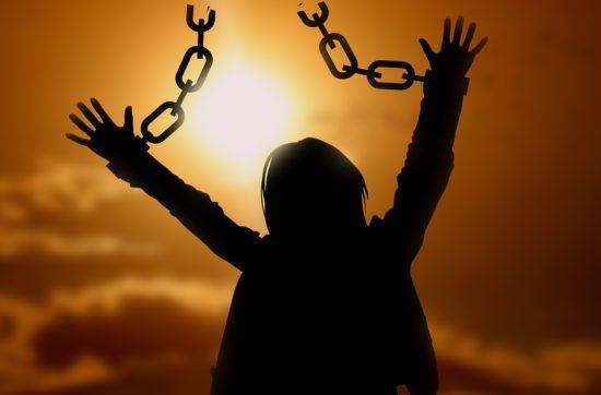 Je suis libre
