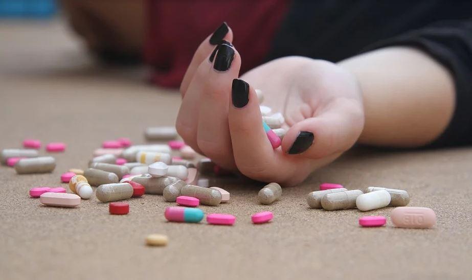 médicament sucide
