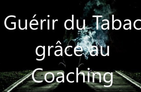 Arrêt du tabac grâce au Coaching
